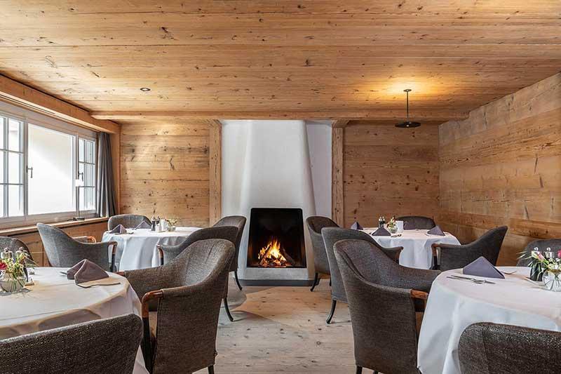 Lehnerstube - Boutique Hotel Bären Gonten